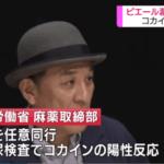 【コカイン】ピエール瀧のテレビ・CM・映画出演一覧!全部打ち切りか!?【麻薬取締違反】