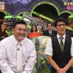 柴田英嗣完全復活⁈アンタッチャブルが「THE MANZAI」で10年ぶり新作披露