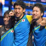 日本卓球男子のイケメンランキングTOP10!現役のかっこいい選手が勢ぞろい!